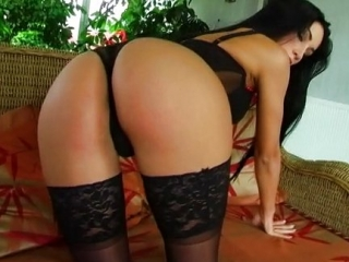Análny sex - Mya Diamond