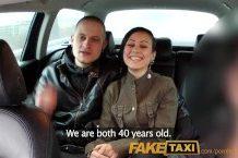 Mladí nadržanci z fake taxi