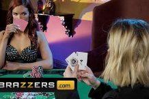 Lesbičky z kasína
