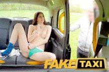 Fake taxi – jazda s Francúzskou