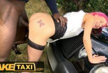 Fake taxi – sexuálne pokušenie