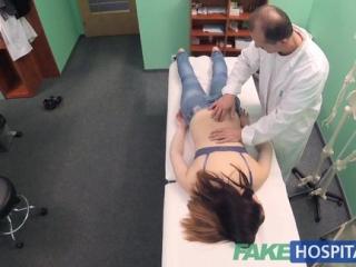 FakeHospital - doktor sa spraví, hneď dva krát
